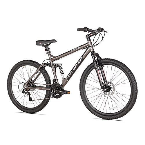 Takara-Jiro-Dual-Suspension-Disc-Brake-Mountain-Bike-275-Inch-0