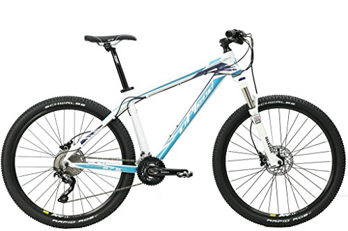 Upland-Wildfire-Comp-650b275-Medium-White-20-SpeedHardtail-Mountain-Bike-0