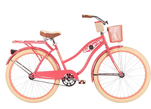 Huffy-Bicycle-Company-Womens-Deluxe-Cruiser-Bike-26Large-0