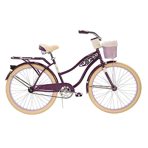 Womens-26-Inch-Huffy-Baypointe-Cruiser-Bike-0