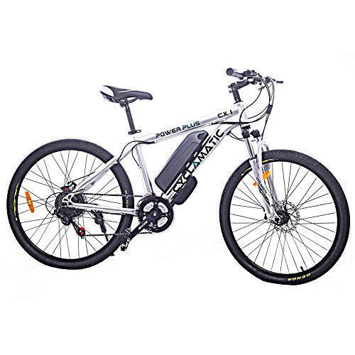 Cyclamatic-Power-Plus-CX1-Electric-Mountain-Bike-with-Lithium-Ion-Battery-0