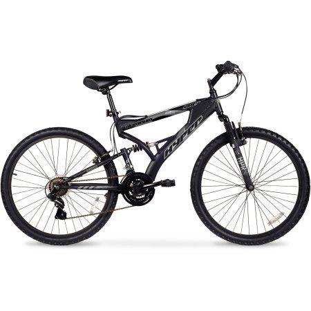 26-Hyper-Havoc-Full-Suspension-Mens-Mountain-Bike-WMA-102605-Black-0