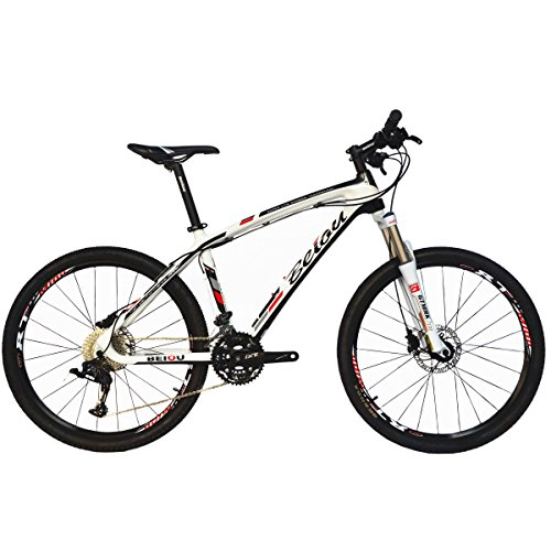 BEIOU-Carbon-Fiber-Mountain-Bike-Hardtail-MTB-LTWOO-30-Speed-13kg-26-Professional-External-Cable-Routing-Toray-T700-CB083-0