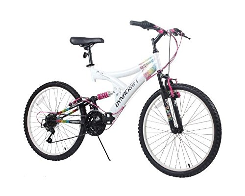 Dynacraft-Womens-24-21-Speed-Rip-Curl-Bike-17One-Size-WhiteBlackPink-0