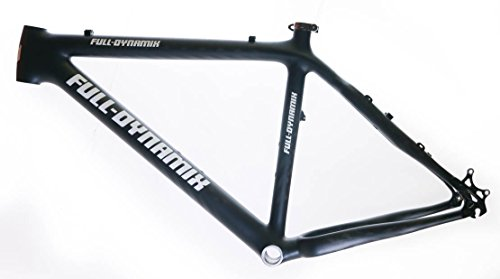 Italian-Full-Dynamix-Moon-21-Carbon-Fiber-26-Hardtail-Bike-Frame-MSRP-1999-NEW-0