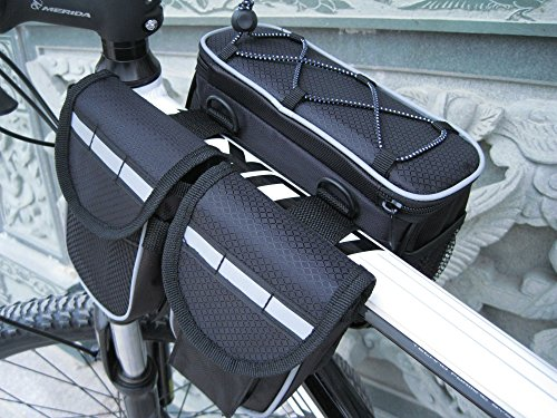 Mocase-Bike-Bicycle-Multi-function-Frame-Top-Tube-Pannier-Bag-with-Rainproof-Cover-for-Mountain-Road-Bike-0