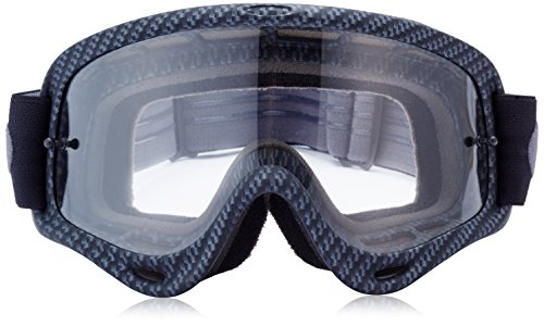 Oakley-O-Frame-Graphic-Frame-MX-Goggles-True-Carbon-FiberClear-Lens-One-Size-0-0