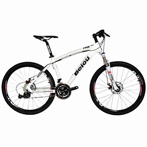BEIOU-Toray-T700-Carbon-Fiber-Mountain-Bike-Complete-Bicycle-MTB-27-Speed-26-Inch-Wheel-SHIMANO-370-CB004H17X-White-17-Inch-0