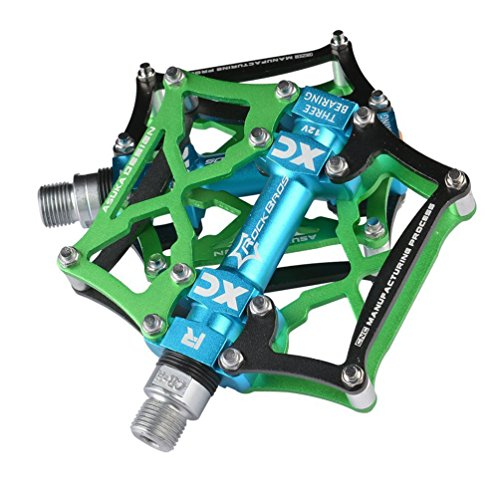 RockBros-Mountain-Bike-Pedals-Platform-Cycling-Sealed-Bearing-Alloy-Flat-Pedals-916-0