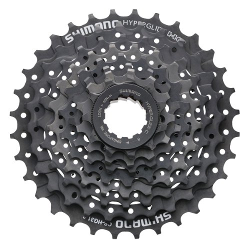 Shimano-HG31-8-Speed-Mountain-Bike-Cassette-11-34T-0