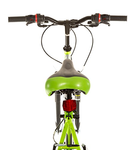 Titan-Pathfinder-Mens-18-Speed-All-Terrain-Mountain-Bike-with-Front-Shock-Suspension-Lime-Green-0-2