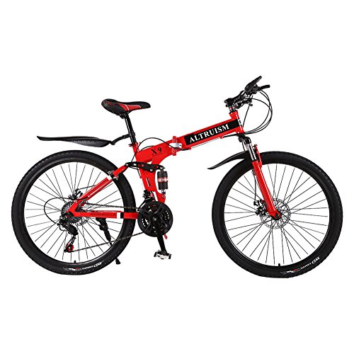 Altruism-Mountain-Bike-21-speed-Bicycle-Downhill-Bikes-X9-f-steel-red-0