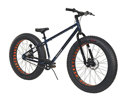 Krusher-Mens-Dynacraft-Fat-Tire-Bike-BlueBlackRed-26-0