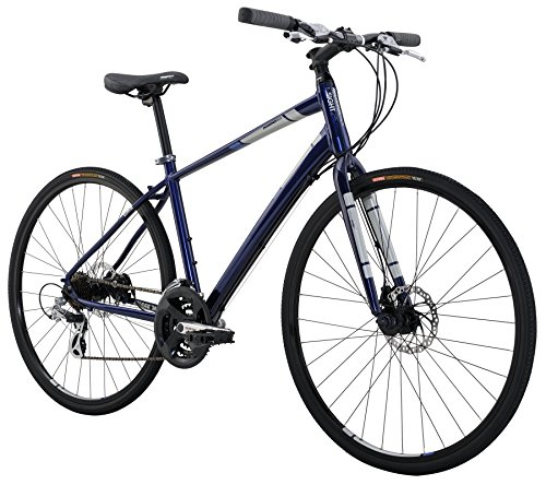 Diamondback-Bicycles-Insight-2-Complete-Hybrid-Bike-16Small-Blue-0