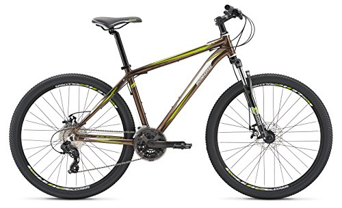 Iron-Horse-Mens-Maverick-21-IH22216L-20-Mountain-Bicycle-20Large-Bronze-0