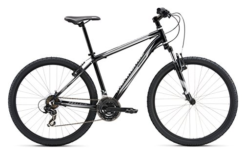 Iron-Horse-Mens-Phoenix-11-IH1116S-16-Mountain-Bicycle-16Small-Black-0