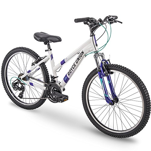Royce-Union-24-RTT-Womens-21-Speed-Mountain-Bike-Aluminum-Frame-Trigger-Shift-White-0