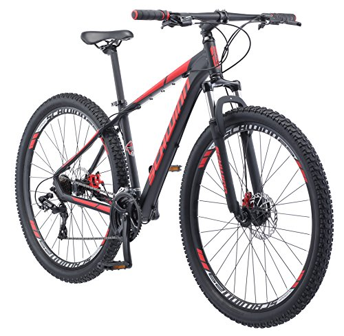Schwinn-Bonafied-29-Wheel-Mountain-Bike-17-Frame-Size-Matte-Black-0