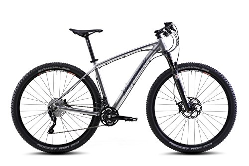 Steppenwolf-Tundra-LTD-Hardtail-Mountain-Bike-275-inch-wheels-165-inch-frame-Mens-Bike-ChromeDark-Blue-99-assembled-0