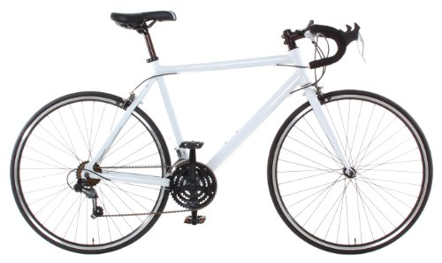 Vilano-Aluminum-Road-Bike-Commuter-Bike-Shimano-21-Speed-700c-Medium-54cm-Bicycle-White-54-cm-Medium-0
