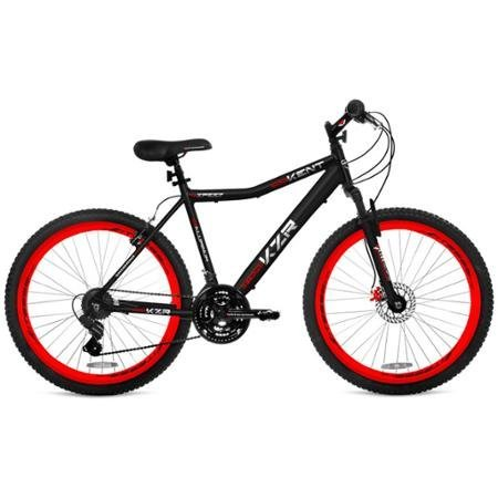 26-Mens-Kent-KZR-Mountain-Bike-BlackRed-0