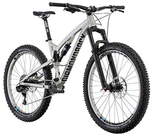 Diamondback-Bicycles-Catch-1-Full-Suspension-275-Plus-Mountain-Bike-Silver-17Medium-0
