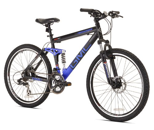 GMC-Topkick-Dual-Suspension-Mountain-Bike-26-Inch-0