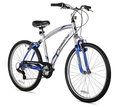 Northwoods-Pomona-Mens-Dual-Suspension-Comfort-Bike-26-Inch-0
