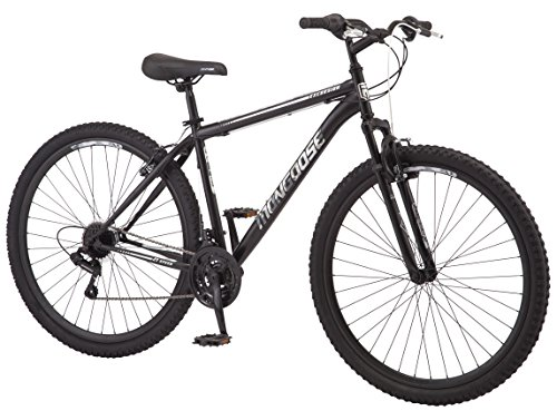 Mongoose-29-Excursion-Mens-Mountain-Bike-Black-0
