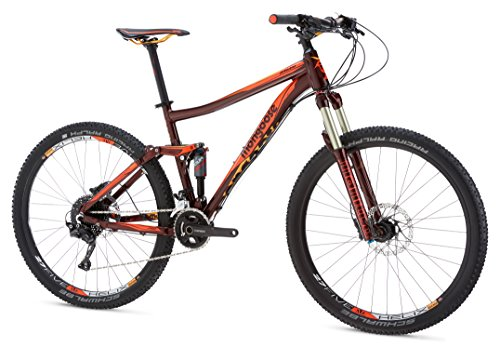 Mongoose-Salvo-Pro-275-Wheel-Frame-Mountain-Bicycle-Red-18Medium-0