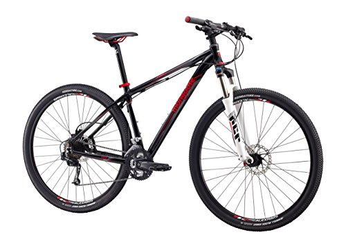 Mongoose-Mens-Tyax-Expert-Mountain-Bicycle-with-29-Wheel-Black-16Small-0