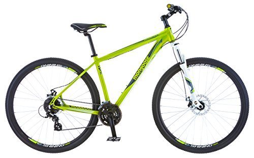 Mongoose-Switchback-29-Wheel-Mountain-Bicycle-Green-Small-Frame-Size-0
