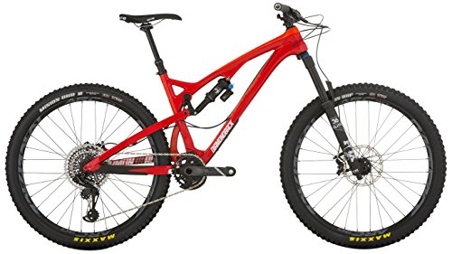 Diamondback-Bicycles-Release-5-C-Carbon-Full-Suspension-Mountain-Bike-155Small-Red-0