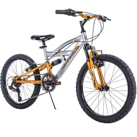 Huffy-20-DS-2000-Boys-Metaloid-Bike-Silver-0