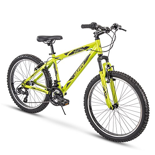 Huffy-Mens-Hardtail-Mountain-Bike-Tekton-24-26-275-inch-21-Speed-Lightweight-0