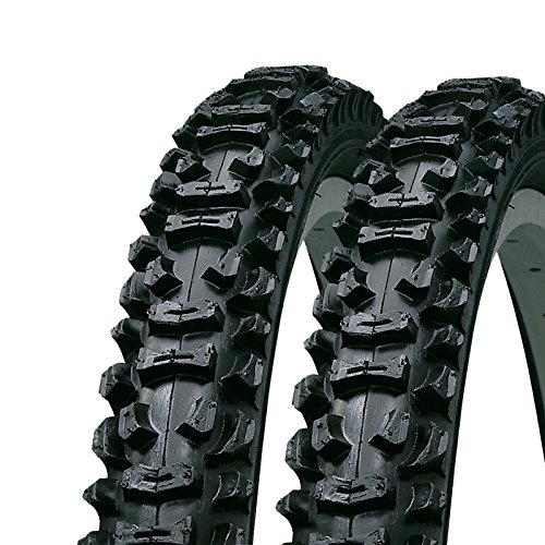 KENDA-Smoke-26-x-195-Mountain-Bike-Tyres-Pair-0