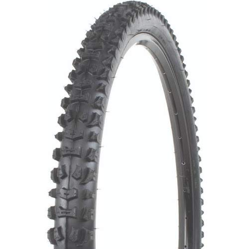 Kenda-K816-Aggressive-MTB-Wire-Bead-Bicycle-Tire-Black-skin-26-Inch-x-210-Inch-0-1