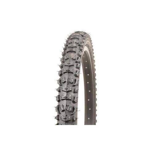 Kenda-K816-Aggressive-MTB-Wire-Bead-Bicycle-Tire-Black-skin-26-Inch-x-210-Inch-0