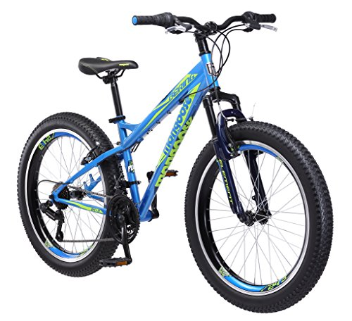 Mongoose-Boys-Bering-3-Fat-Tire-Bicycle-24-Wheel-0