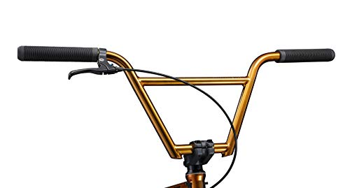 Mongoose-Legion-L80-Freestyle-BMX-Bike-for-Intermediate-to-Advanced-Riders-Featuring-4130-Chromoly-Frame-and-Micro-Drive-25x9T-BMX-Gearing-with-20-Inch-Wheels-CopperBlack-0-1