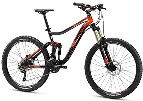 Mongoose-Mens-Teocali-Comp-Bike-with-275-Wheel-Black-20-FrameLarge-0
