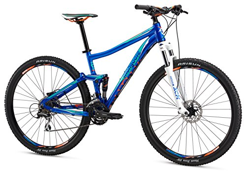 Mongoose-Salvo-Sport-29-Wheel-Mountain-Bicycle-Blue-16Small-0