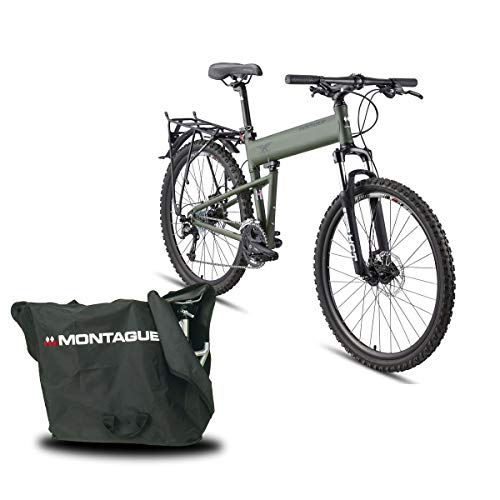 Montague-Paratrooper-24-Speed-Folding-Mountain-Bike-Mountain-Bikes-for-Men-26-inch-Folding-Bicycles-for-Adults-Bundled-with-Carrying-Case-Bag-and-Outdoors-Equipments-Guide-Book-Small-20-0