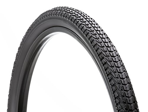 Schwinn-Bike-Replacement-Tire-with-Kevlar-26-inch-x-195-inch-black-hybridcomfort-0