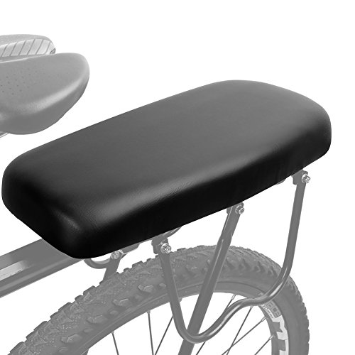TOPCABIN-Bicycle-Manned-Cushion-Mountain-Bike-Back-Shelf-Seat-Cushion-Manned-Comfortable-Saddle-Children-Back-Seat-0