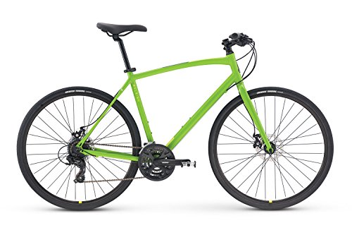 RALEIGH-Bikes-Cadent-2-Fitness-Hybrid-Bike-Green-21X-Large-0