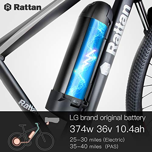 Rattan-26-inch-Aluminum-Electric-Mountain-Bike-Shimano-7-Speed-E-Bike-36V-104Ah-Lithium-Battery-350W-Electric-Bicycle-26-inch-Adult-Assisted-E-Bike-0-0