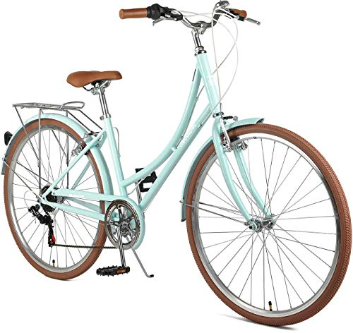 Retrospec-Beaumont-7-Seven-Speed-Ladys-Urban-City-Commuter-Bike-0