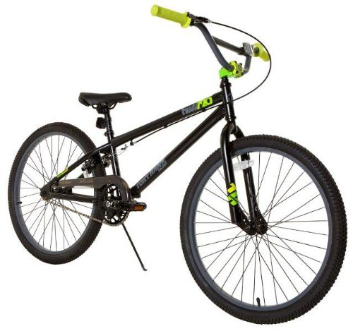 TONY-HAWK-Dynacraft-Park-Series-720-Boys-BMX-Freestyle-Bike-24-Matte-Black-0