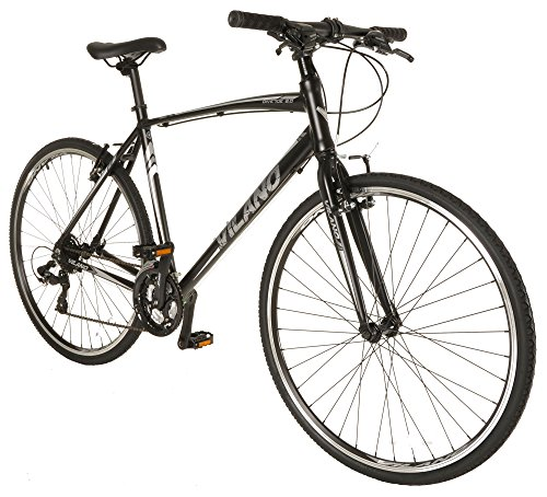 Vilano-Diverse-20-Performance-Hybrid-Bike-24-Speed-Shimano-Road-Bike-700c-0